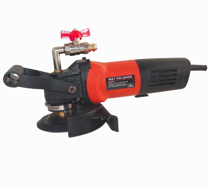 5 inch Variable Speed Grinder and Polisher