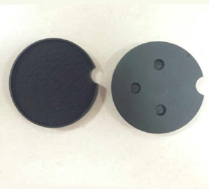 Magnetic Hook Loop Backplate for Xingyi and ASL machine