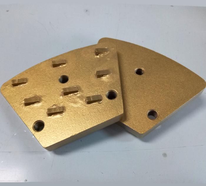 Small PCD Chip scraper
