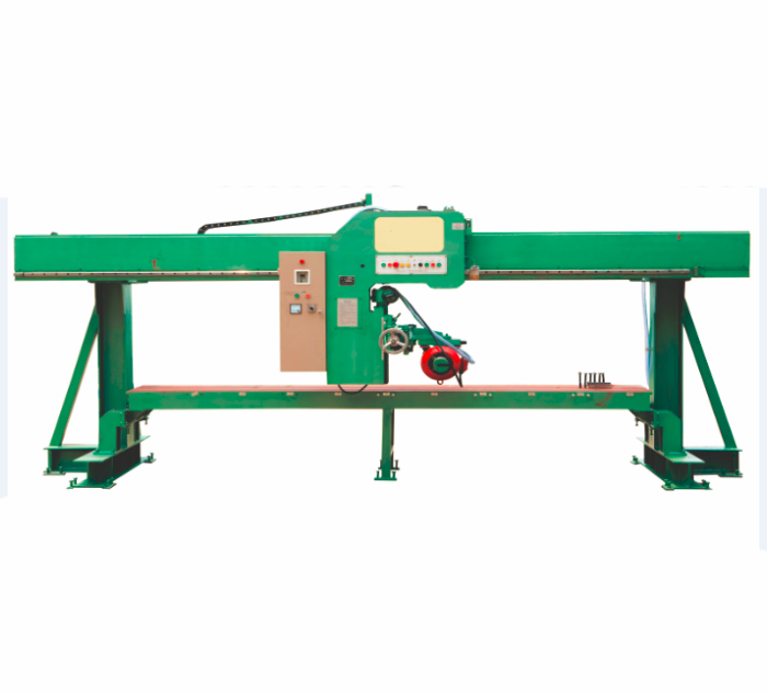 Bridge Type Cutting And Profile Machine For Stone SYG-4A