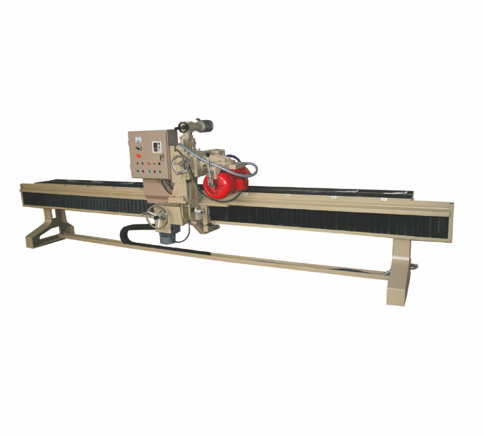 Lengthened Edge Profile Machine SYM-12A/B