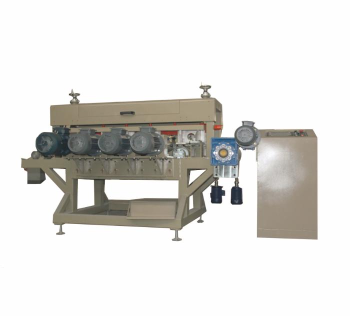 Double Side Stone Polishing Machine TL6H-250