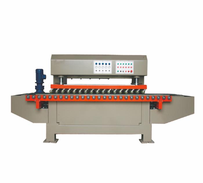 Stone Straight Edge Polishing Machine TL6B-80