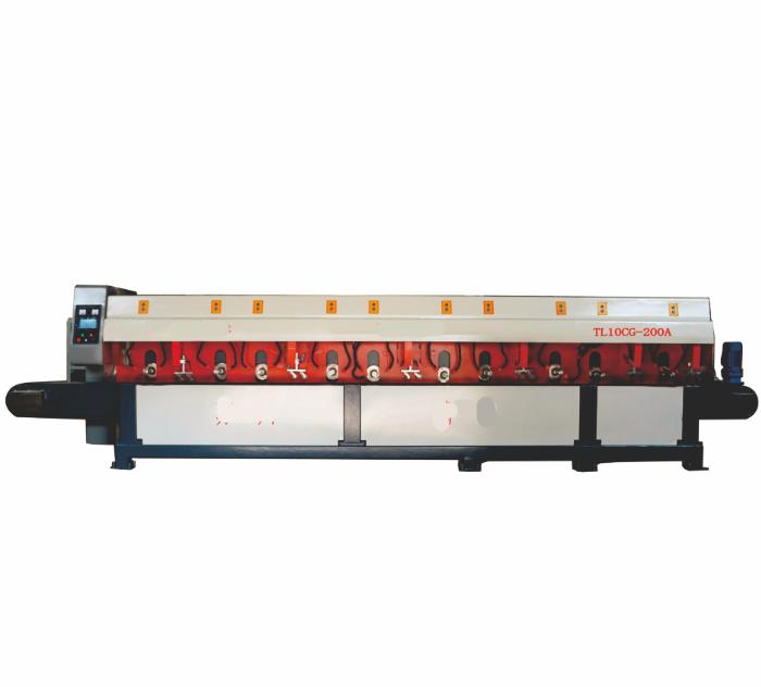 Auto Stone Profile Machine TL10CG-200A