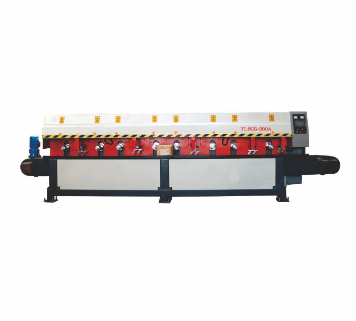 Auto Stone Profile Machine TL8CG-200A