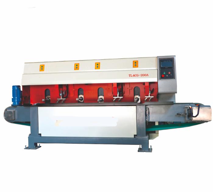 Auto Stone Profile Machine TL4CG-200A