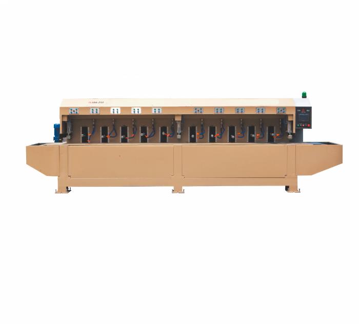 Auto Stone Profile Machine TL10A/TL8A