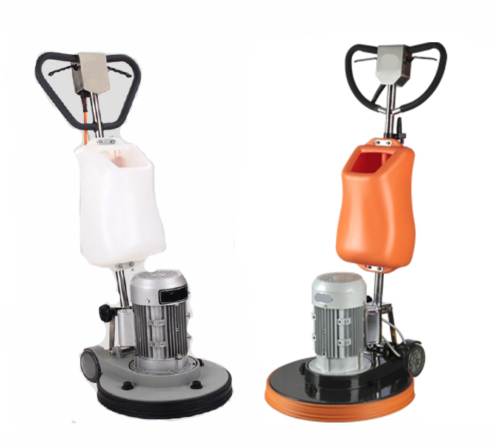 3.0HP 200RPM Floor Polishing Machine LD-17F