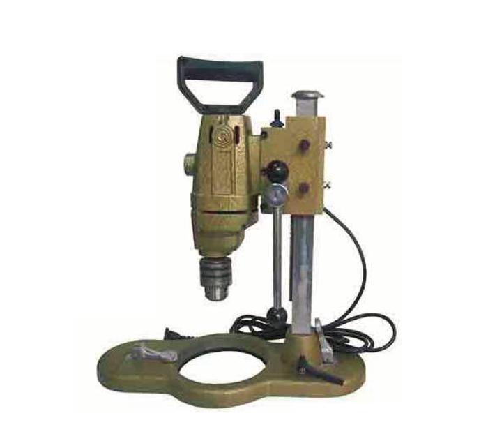 Stone Drilling Machine
