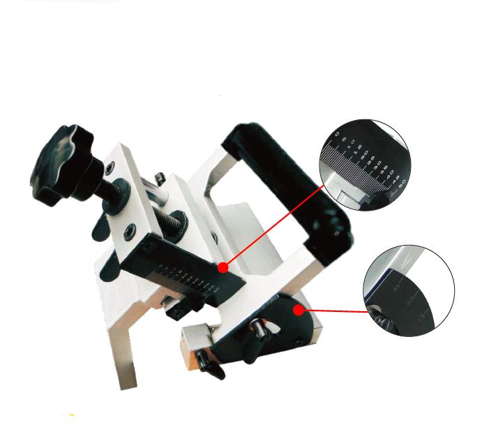 Multi-functional Chamfering/Polishing Machine