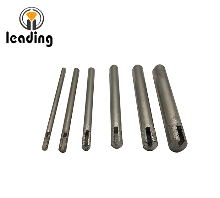 Sintered Diamond Engraving / Carving Bit Flat with U Slot