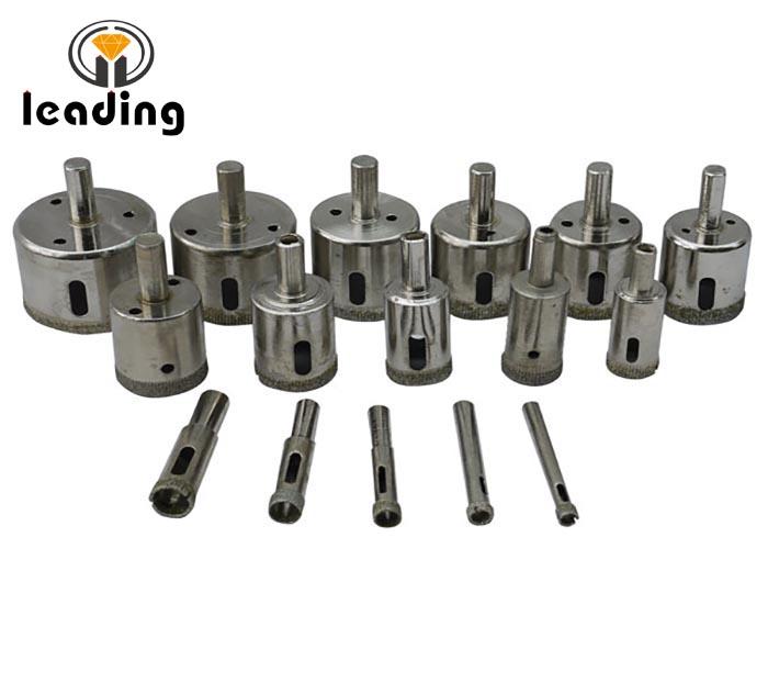 RTC Porcelain Pro Drill Bits