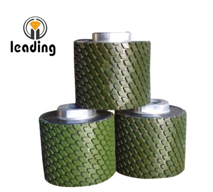 Wet Resin Bonded Diamond Polishing Drum Wheels