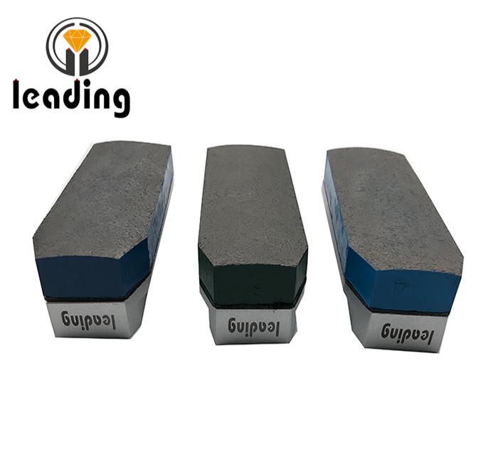 Diamond Grinding Fickert Brick/Blocks
