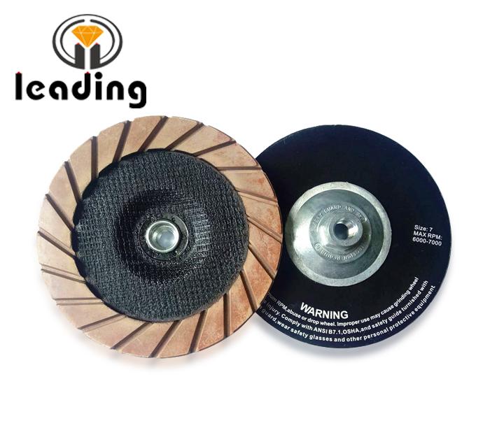 Ceramic Cup Wheel