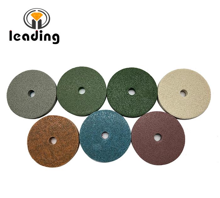 DONGSING Sponge Diamond Polishing Pads