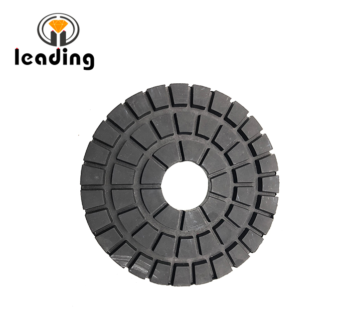8FP4 - 8 Inch DONGSING Floor Polishing Pads