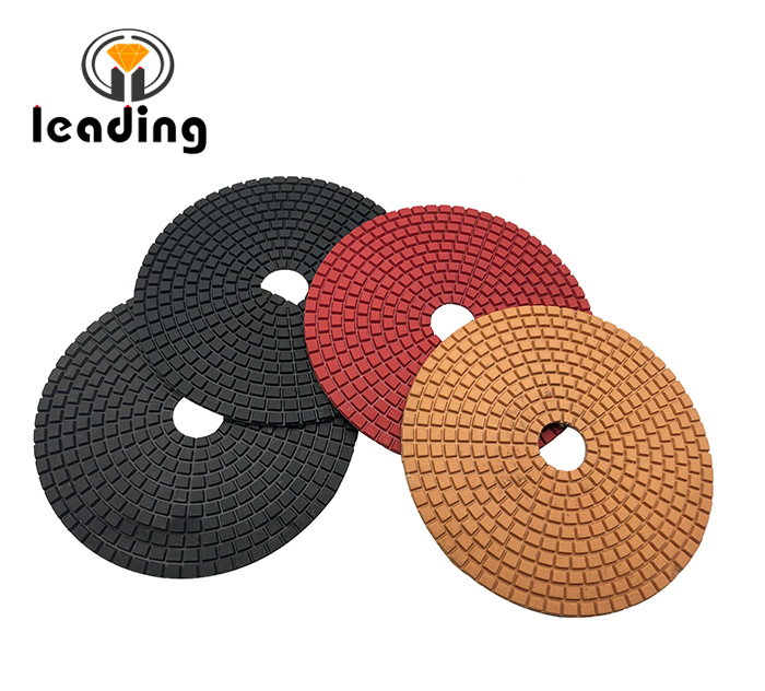 7FP4 - 7 Inch DONGSING Floor Polishing Pads