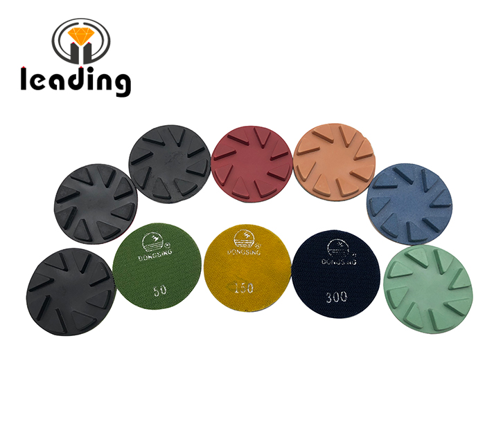 3FP2-4 - 3 Inch DONGSING Floor Polishing Pads