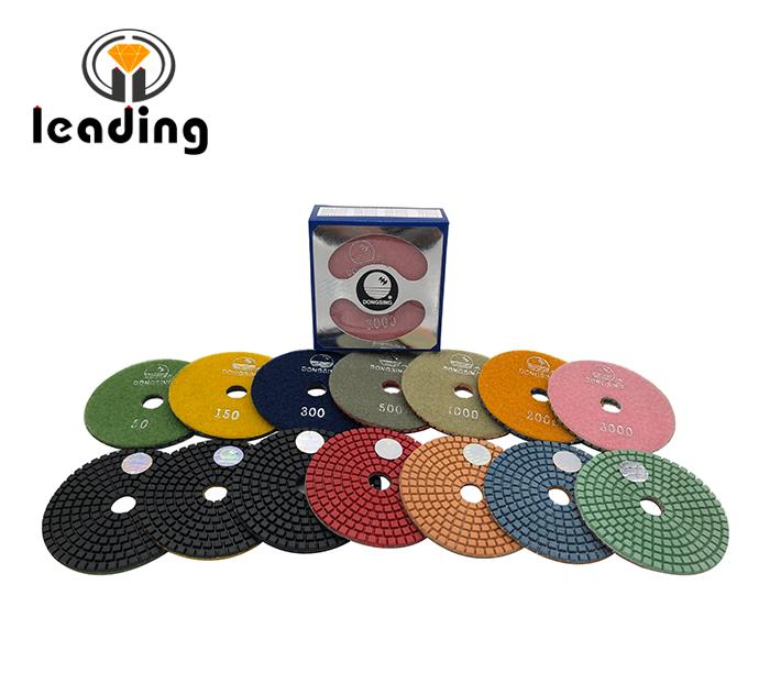 DS1 DONGSING Flexible Polishing Pads