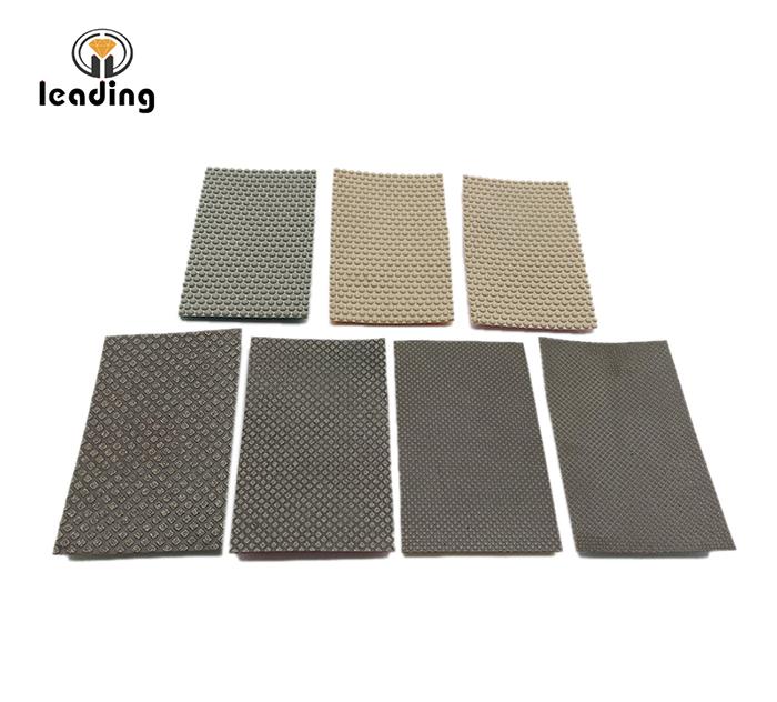 Diamond Hand Polishing Sheet