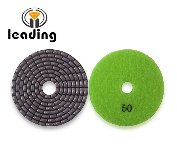 Leading Brick Dry Diamond Polishing Pads