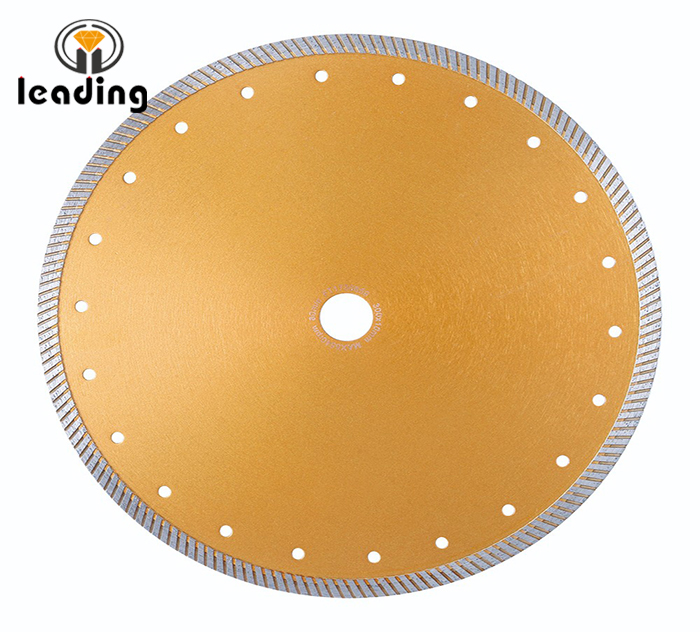 Cold Pressed Sintered Fine Turbo Blades