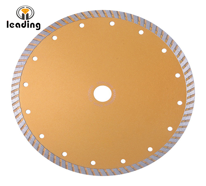 Cold Pressed Sintered Turbo Blades
