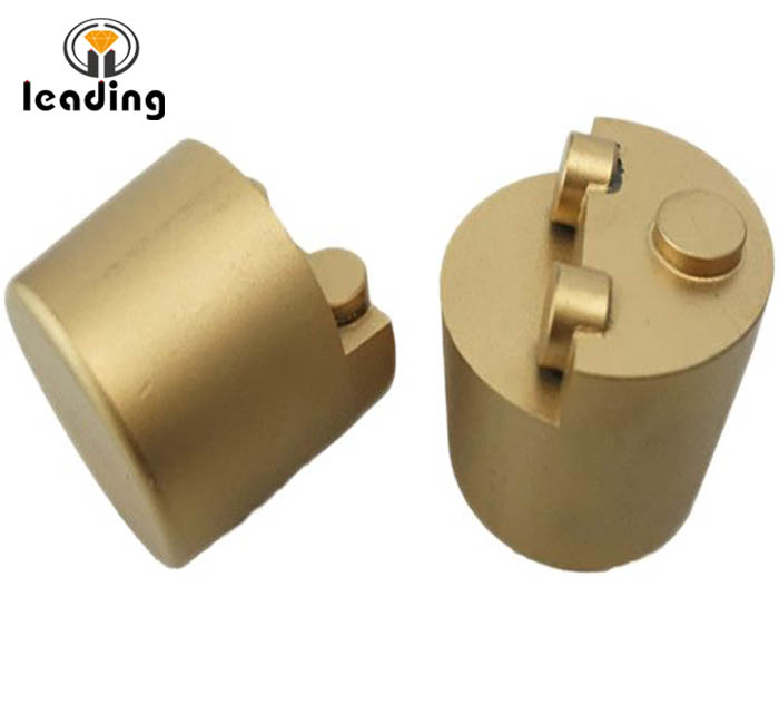 PCD Grinding Plug For Coating Removal