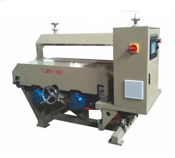 Double Side Stone Polishing Machine TL8H-300