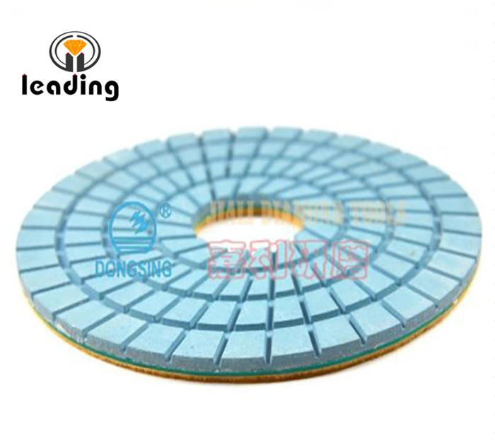 9FP4 - 9 Inch DONGSING Floor Polishing Pads