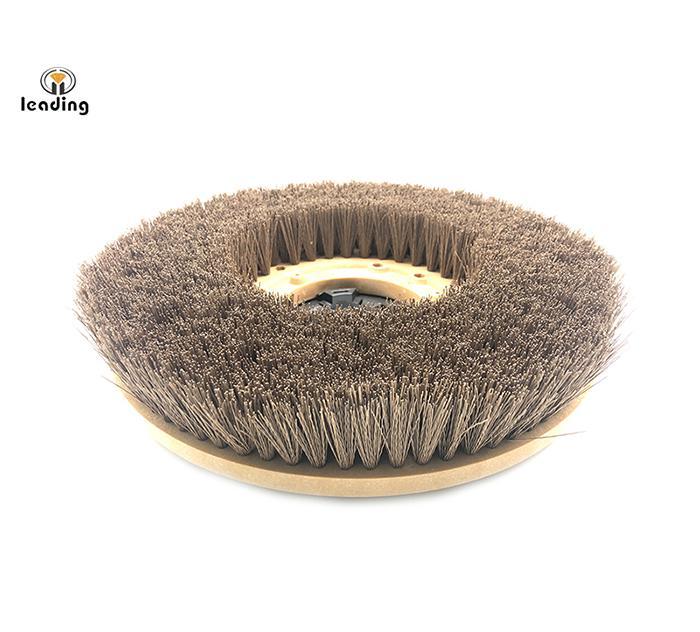 Floor Polishing Brush Grit 500# (Brown)