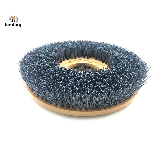 Floor Cleaning Brush Grit 180# (Blue)