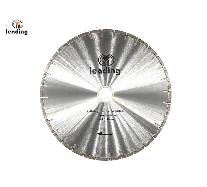 Bridge Saw Blade - General Splitting Blade And Segment For Sandstone