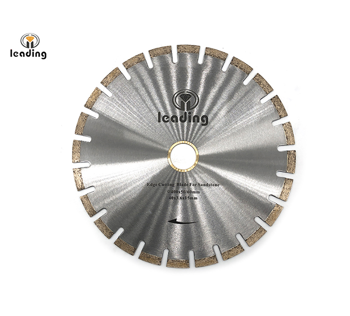 Bridge Saw Blade - General Cutting Blade For Sandstone