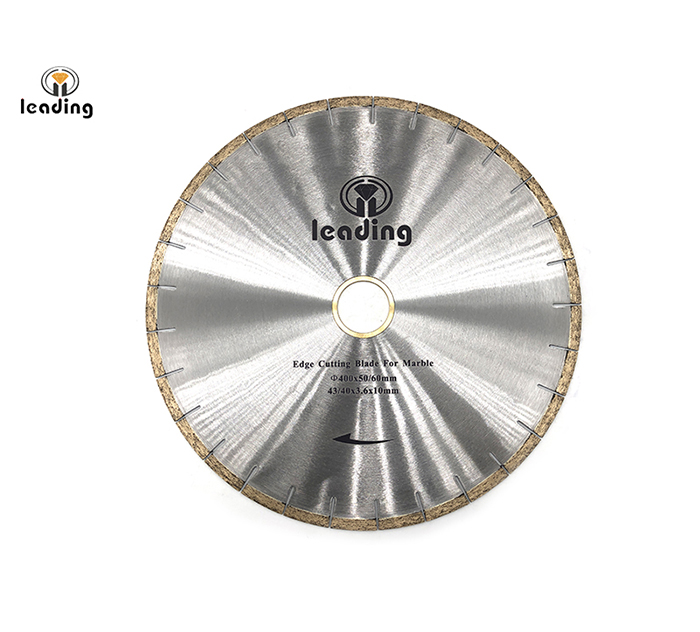 Bridge Saw Blade - Edge Cutting Blade For Marble