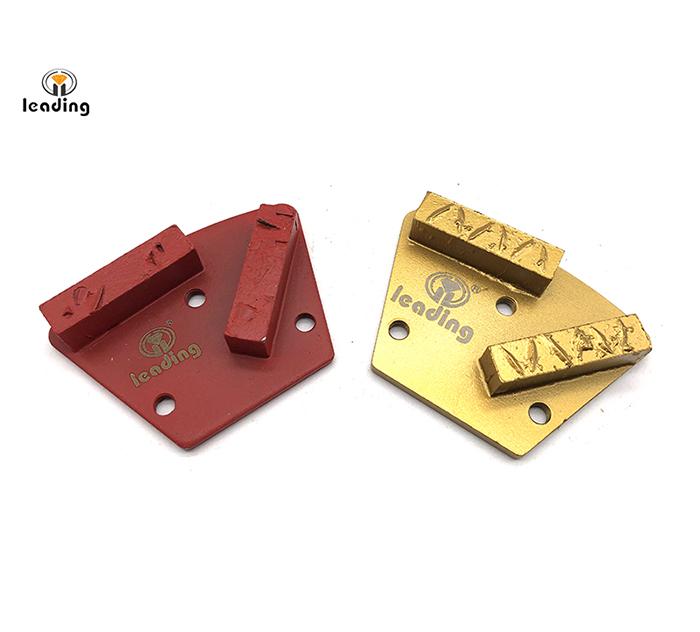 Split PCD Scraper / Crush PCD Tool / PCD Chunk