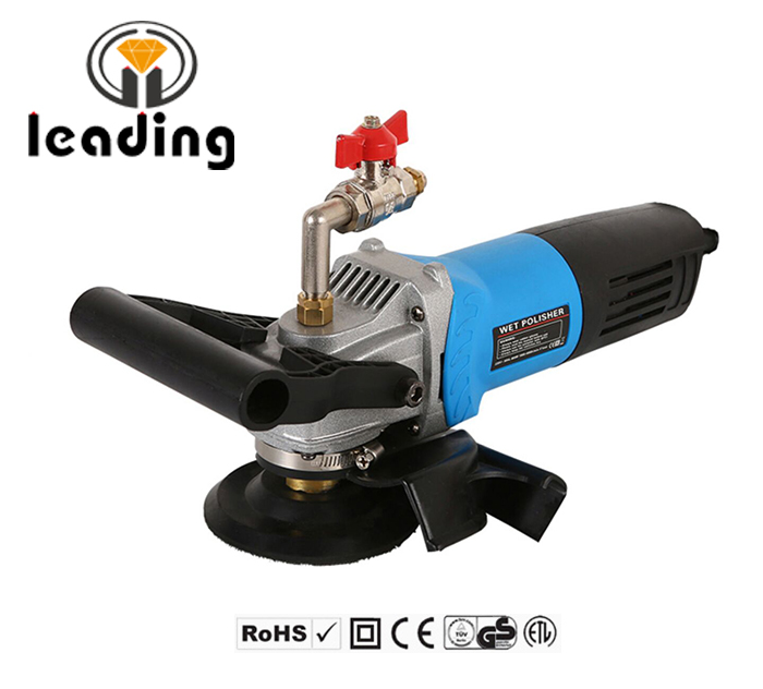 Electric Variable Speed Wet Stone Polisher WSP-3007