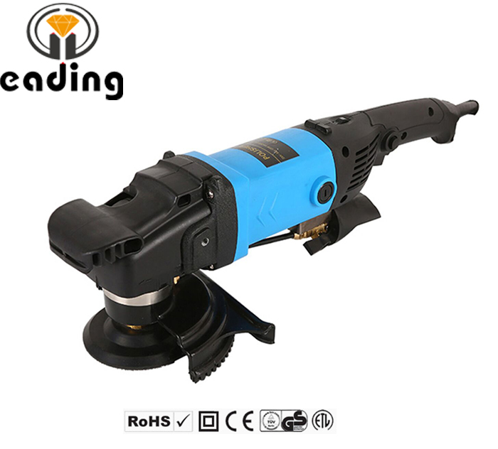 1200W Big Power Electric Variable Speed Wet Stone Polisher WSP-3021