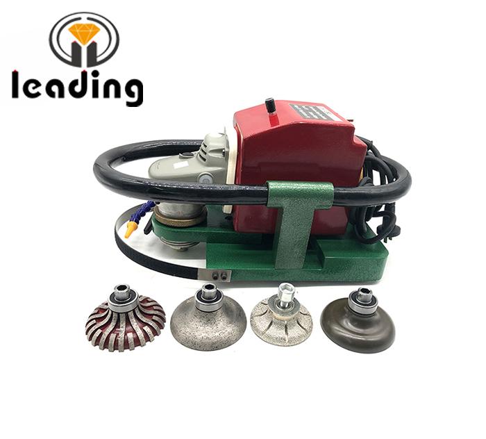 Protable Profiling Machine 128N
