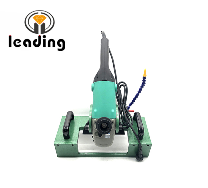 45 Degree Portable Stone Cutter