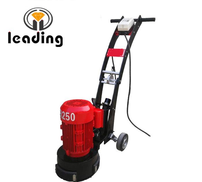 10 Inch / 250mm 110V/220V Concrete Floor Grinder for Edge Grinding LDR250