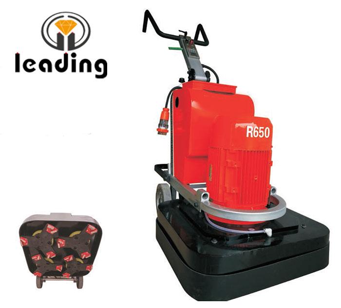 Floor Grinding Machine LDR650