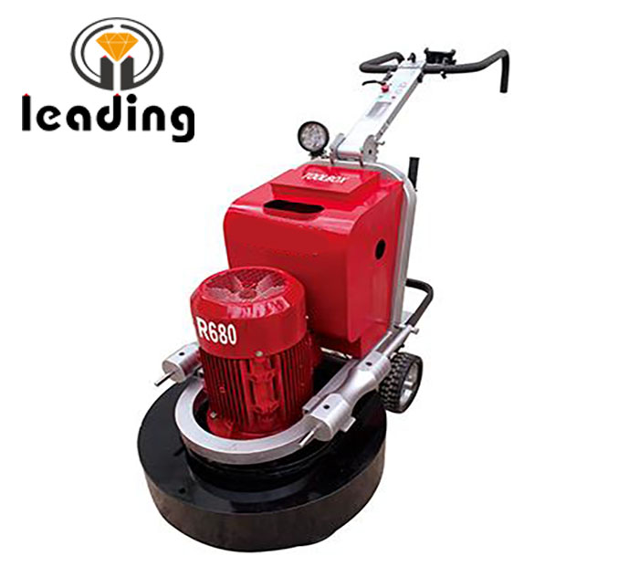 LDR680 Professional Electric Concrete Floor Grinding Polishing Machine,Polisher