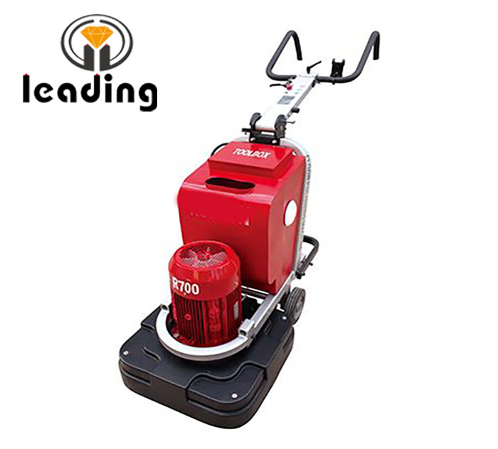LDR700 Terrazzo Concrete Floor Grinder,Floor Polishing Smoothing Equipment
