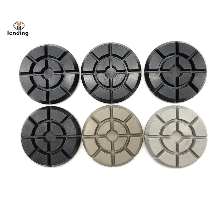 Concrete Resin Bond Wet Polishing Pad