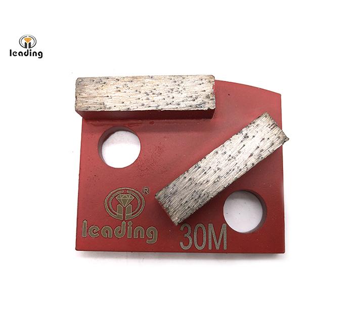Polar Magnetic System Standard/Premium - 1 or 2 Segments