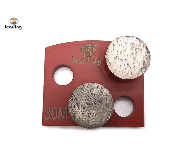 Polar Magnetic System Standard/Premium - 2 Buttons