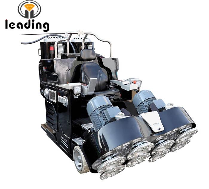 LDT-1520 Ride-on Floor Grinding Machine