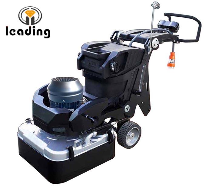 LDT-12T Gear-driving Floor Grinding / Polishing Machine